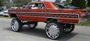 Donk Impala