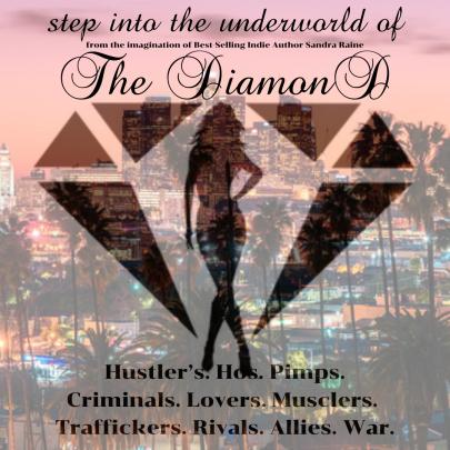 DiamonD Underworld AD 1