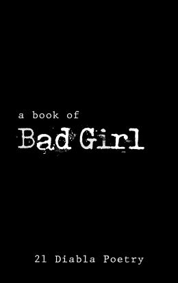 a book of Bad Girl official