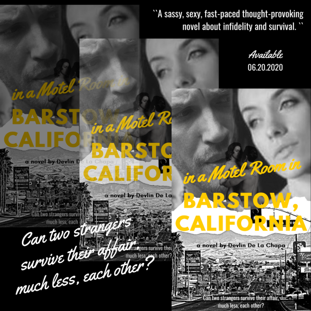 Barstow Announcement 1