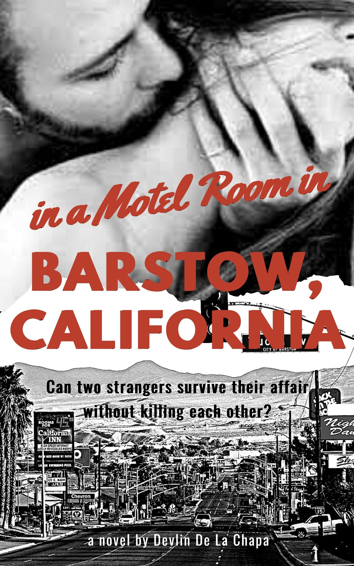 Barstow, CA BC iii