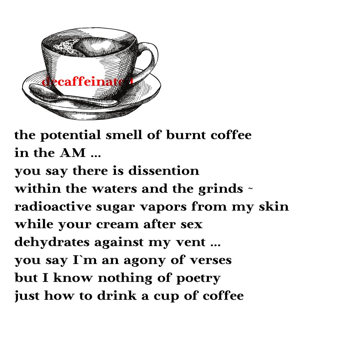 _ decaffeinated