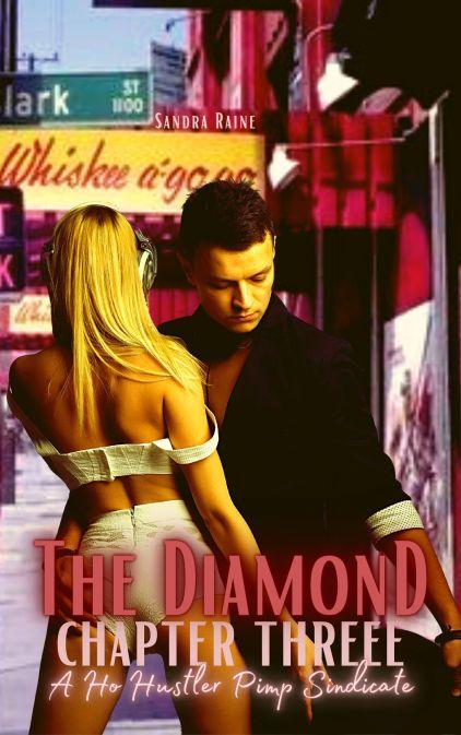 The DiamonD Three BC 1